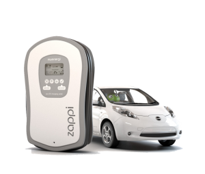 Zappi Charge Point