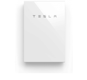 Tesla Powerwall Internal