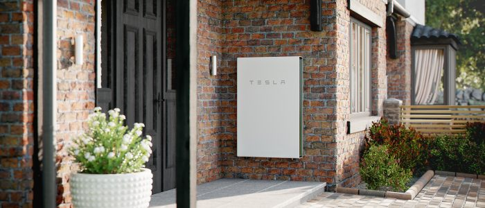 Tesla Powerwall 2 Home Install